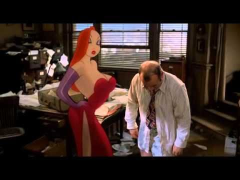who framed roger rabbit 1998 full movie a toon hating detective is a cartoon rabbits only