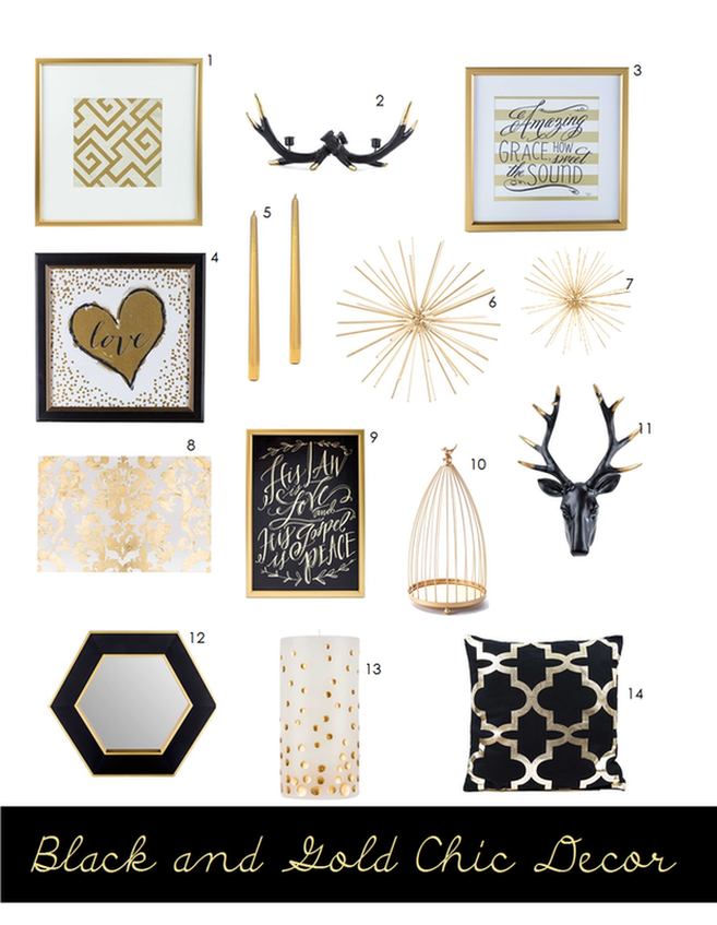 Hobby Lobby Black Gold Decor A Beautiful Rawr Black Gold Bedroom Black Gold Decor Gold Bedroom Decor
