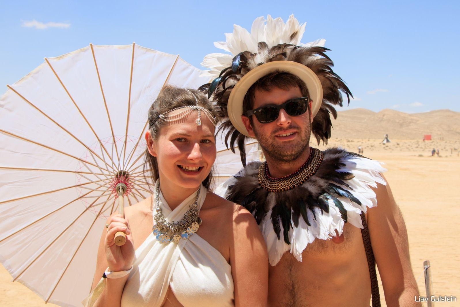 Midburn May Israel | Israel, Festival, Burning man