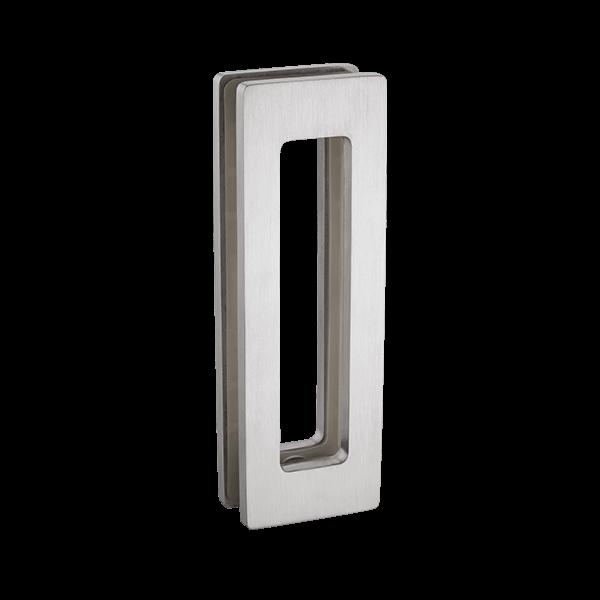 Door Handle Sliding Glass Greeninterio Door Handles Glass Shower Shower Fittings