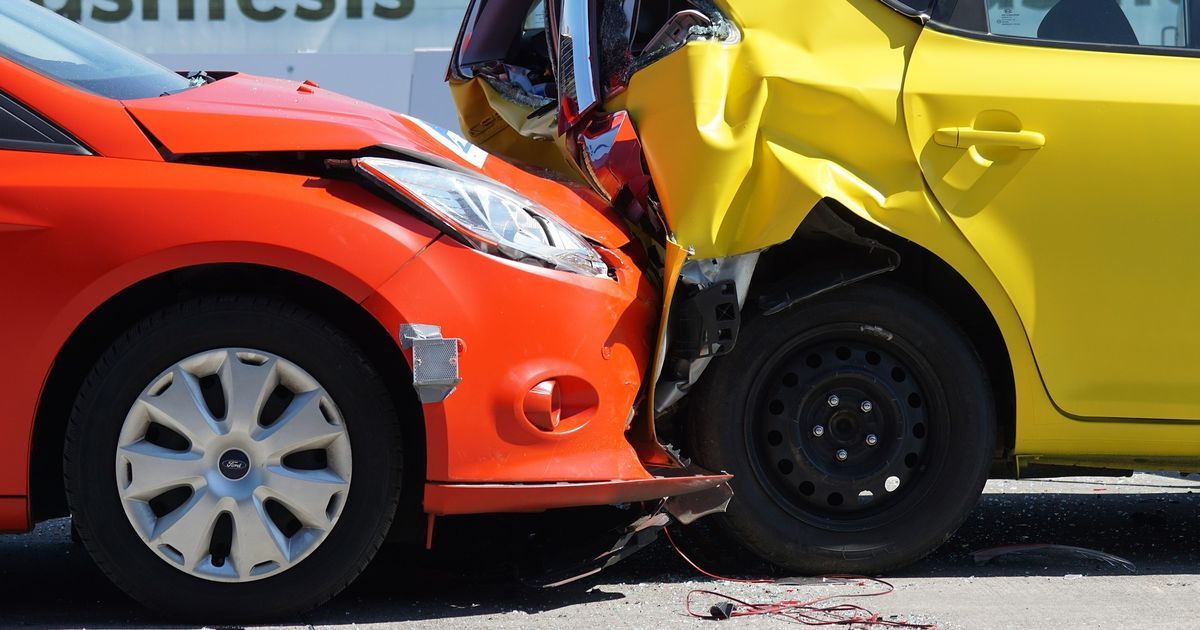 How Accidents Affect The Value Your Car Car Insurance Cheap Car