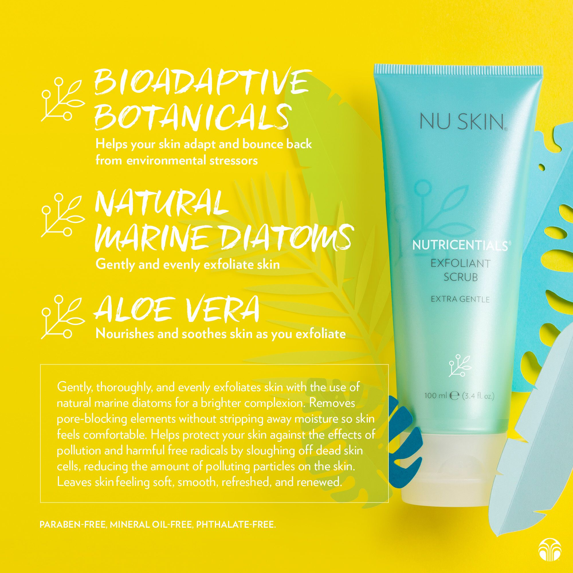 Nutricentials Complete Regimen For Normal To Dry Skin In 2020