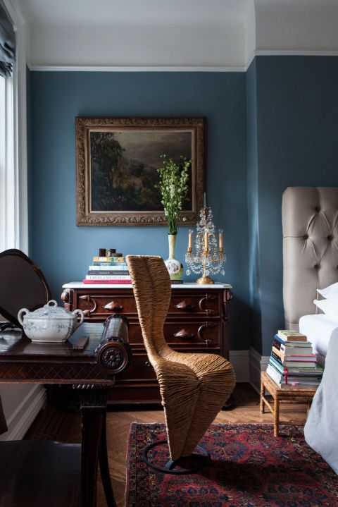 how to decorate with antiques without turning your home into a rh pinterest com