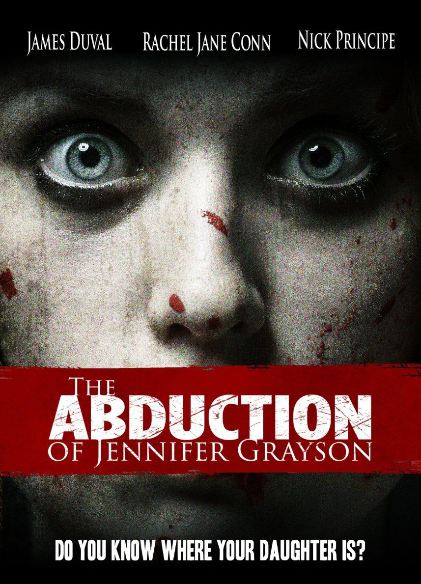 """""""A young woman is kidnapped after spurning a man's advances, but slowly falls in love with her charming abductor, who eventually sets her free. But he may also be the serial killer the police are hunting for, responsible for several kidnappings and murders, and now only Jennifer Grayson can help them stop him once and for all."""""""