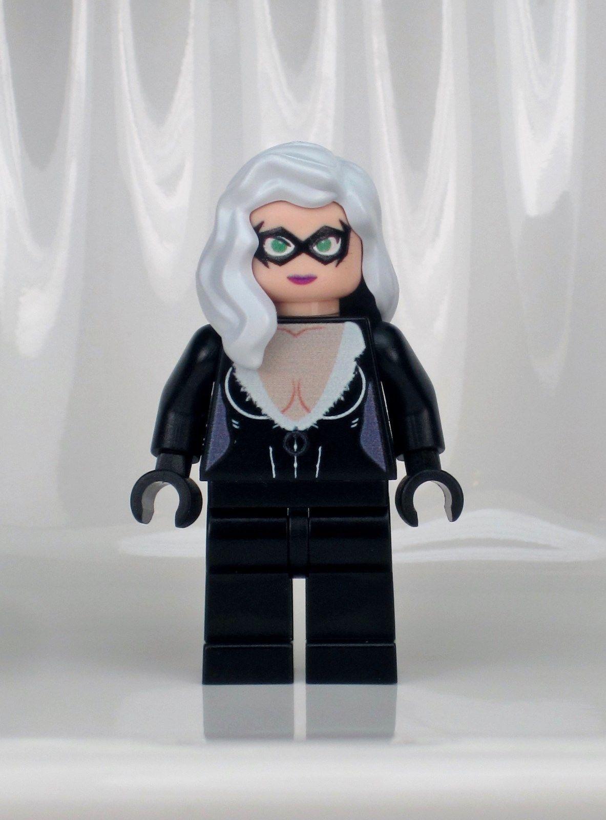 Lego Marvel Black Cat | www.pixshark.com - Images ...