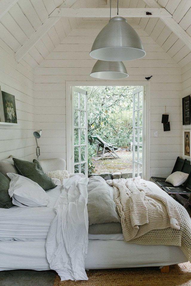 My Dream Holiday Home And Garden Room P O Marnie Hawson Interior Design Lynda Gardener The White House Daylesford