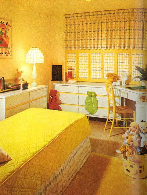 Pin On 70s Interiors