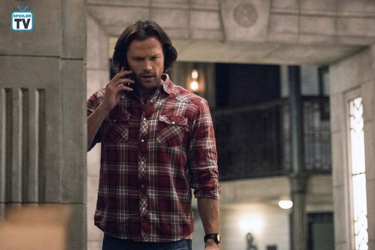 Supernatural S13E10 300MB HDTV 720p Supernatural seasons