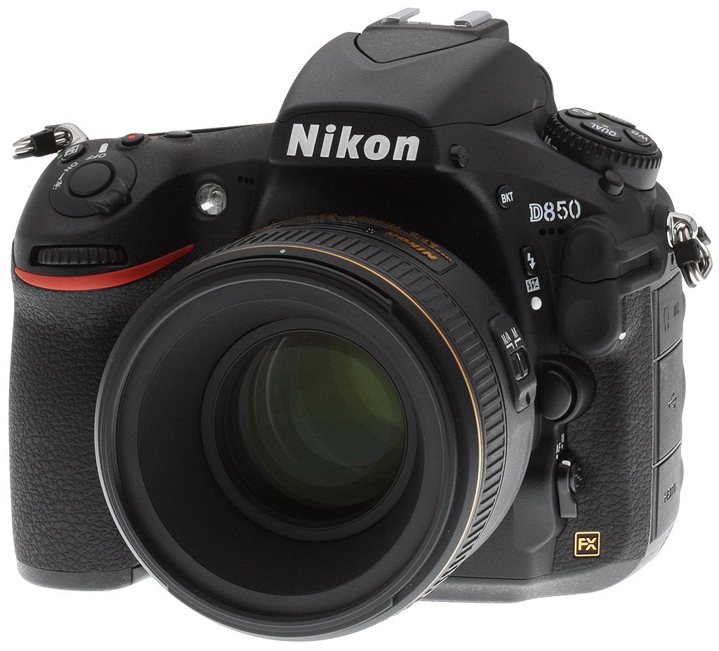 The name of upcoming Nikon D810 replacement is now confirmed, the ...