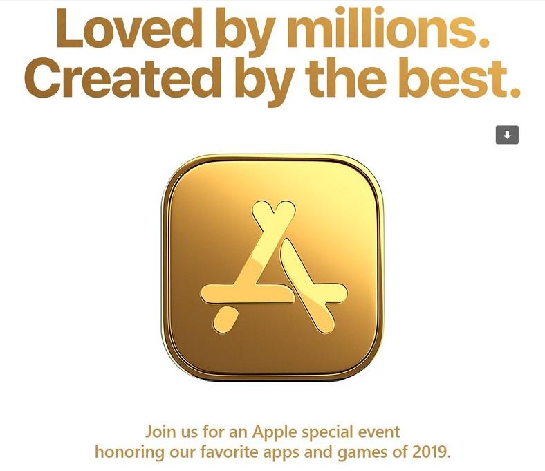 Apple , Aralık Ayında Sürpriz Bir Ödül Etkinliği Düzenleyecek - Event of Tech Apple , Aralı