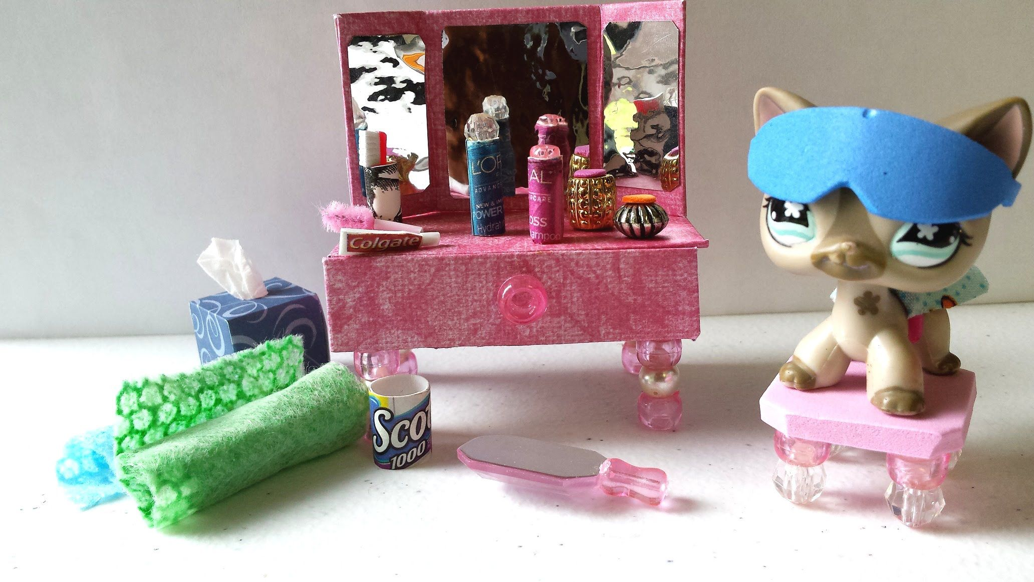 Pin On Dollhouse Diy Miniatures More For Lps Mlp Ag Monster High And Mlp