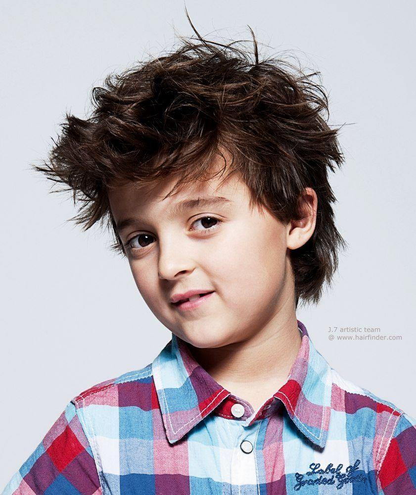 Kids Hairstyles Boys   hairstyles   Pinterest   Kid hairstyles