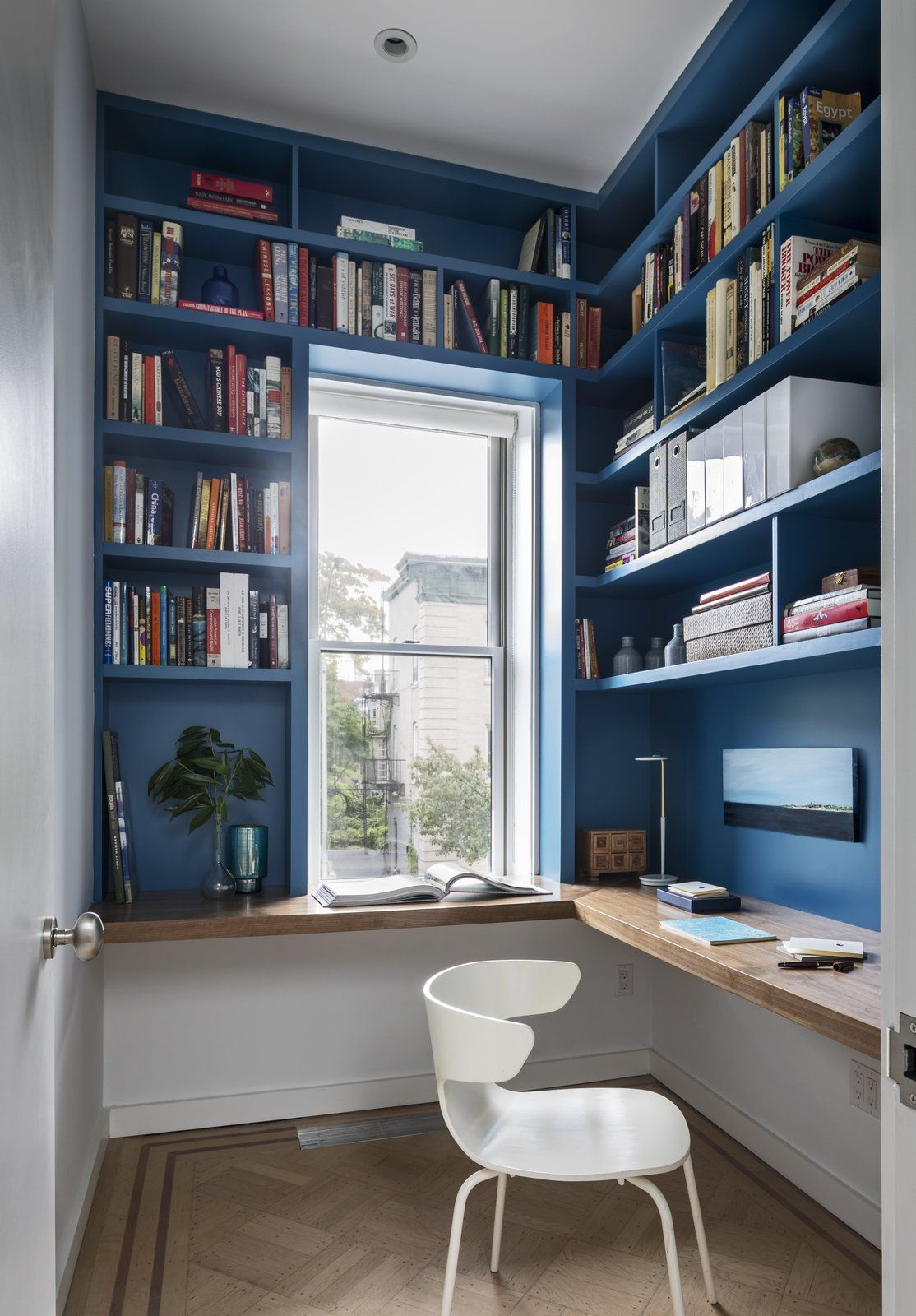 Crown Heights Brownstone By Bfdo Architects Home Home Office