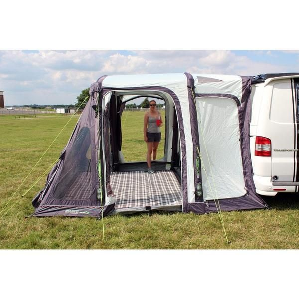 Outdoor Revolution Movelite T2 2018 Driveaway Awning Free Groundsheet Groundsheet Awning Outdoor