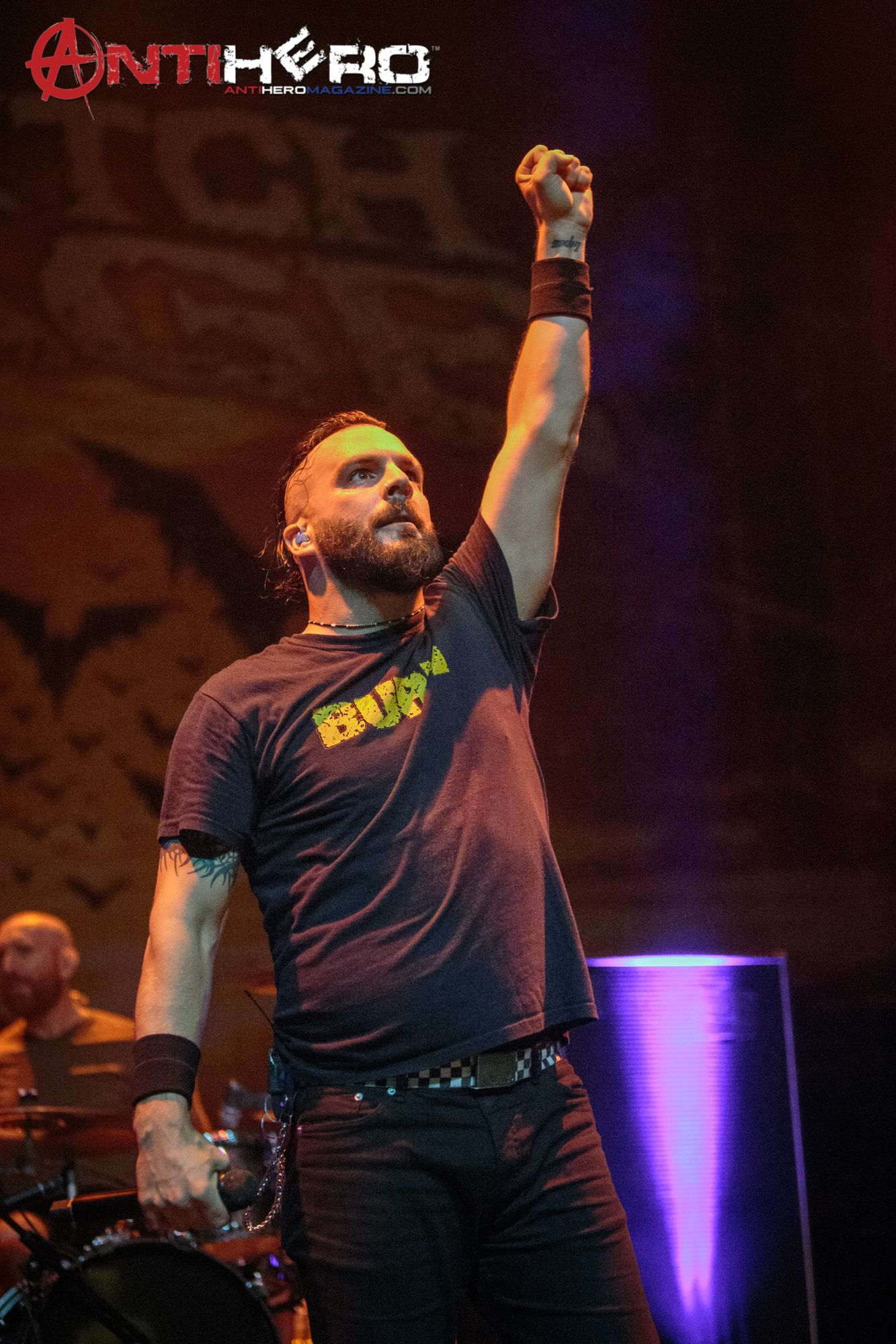 Killswitch Engage | My Concert Photos in 2019 | Killswitch