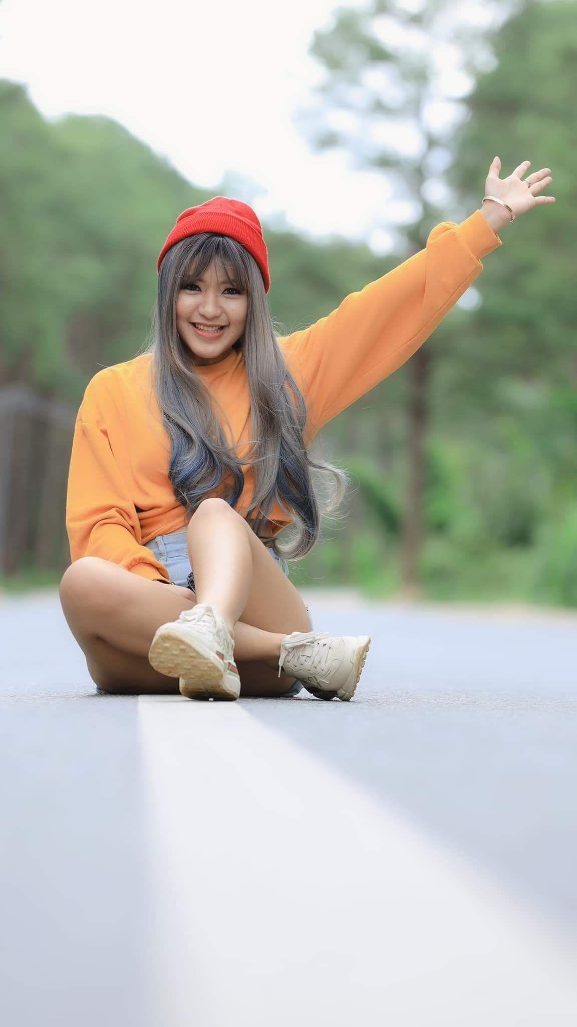 Pin on Shwe Yin Aye