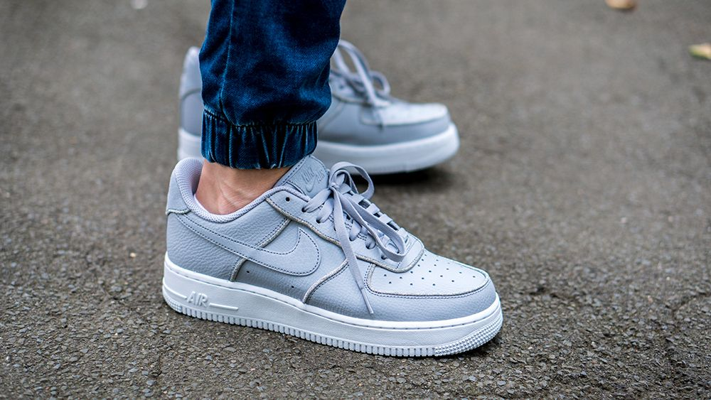 275c40016fe Pin by The Latest Sneakers on Nike Air Force One