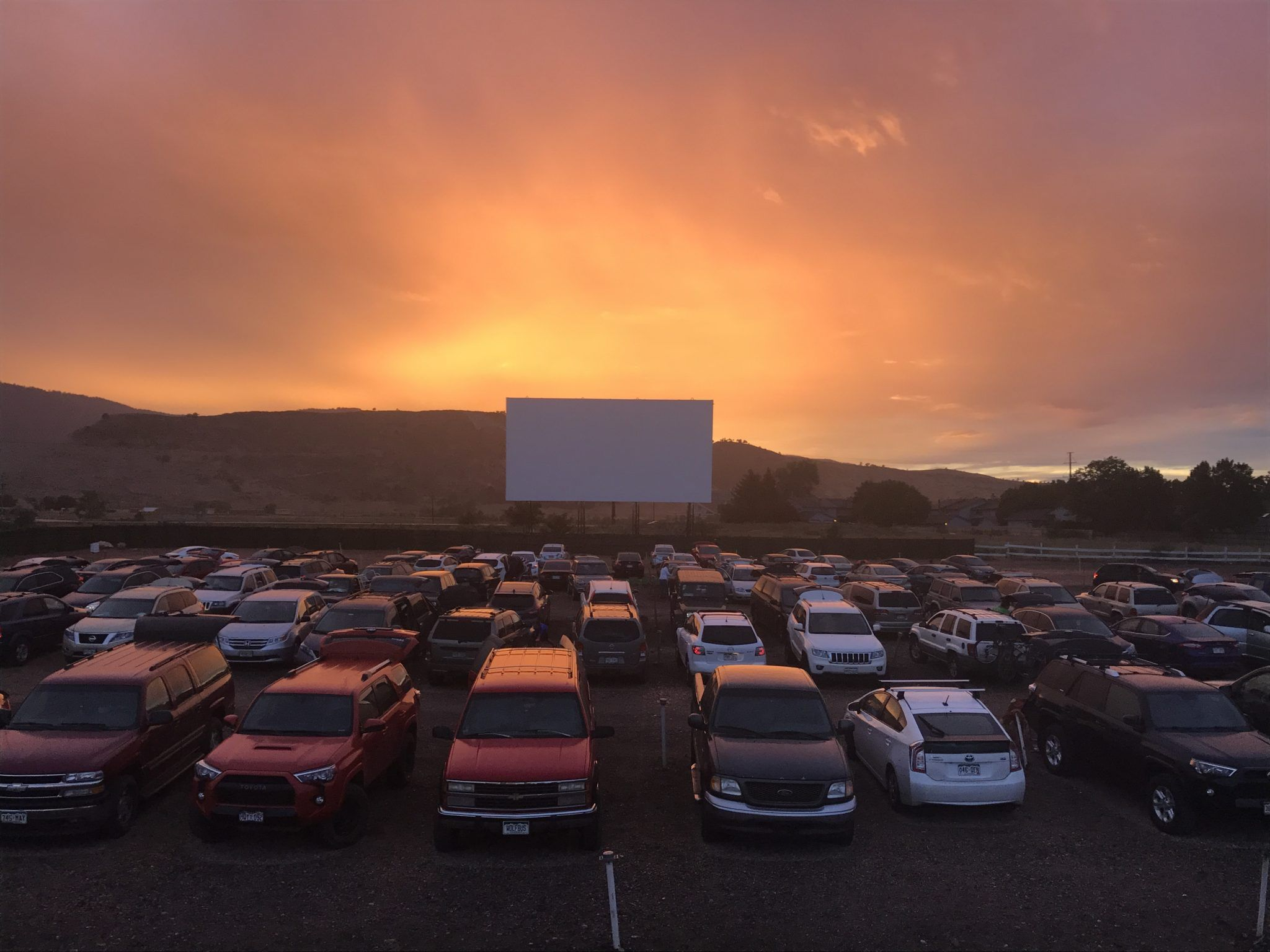 7 drivein theaters around colorado drive in theater