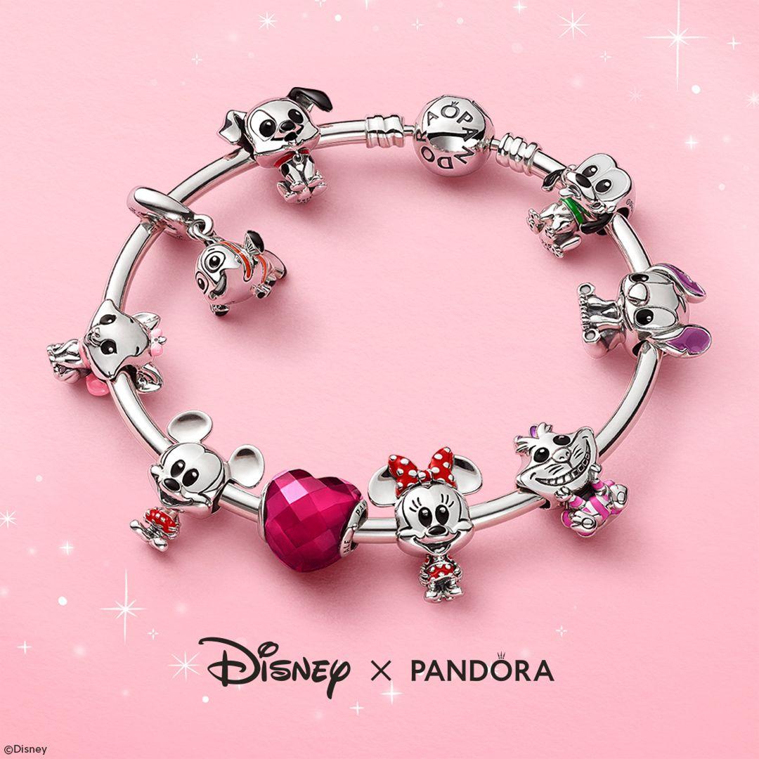 Disney Favourites | Pandora bracelet designs, Pandora bracelet ...