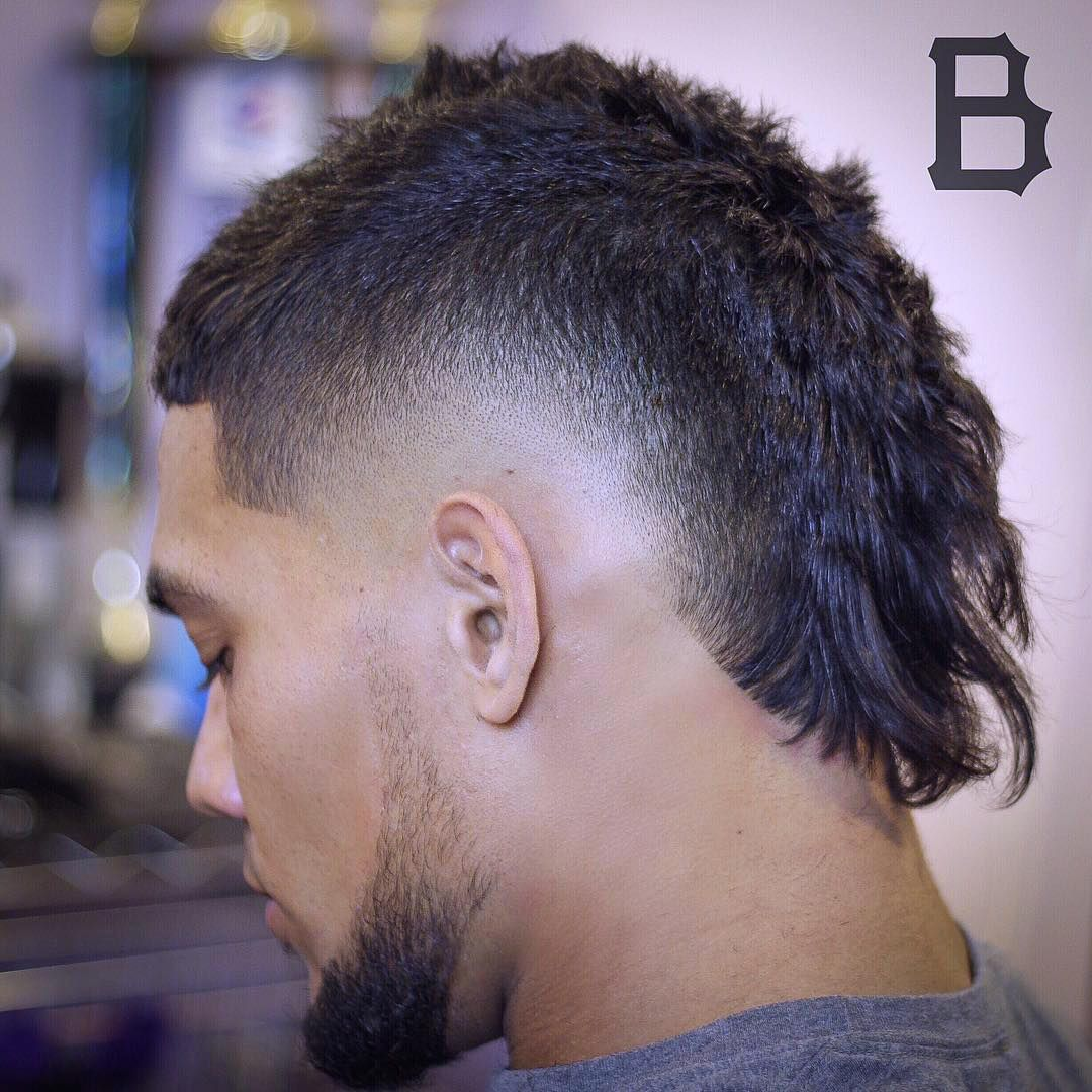 31 New Men S Hairstyles 2020 Update Mohawk Hairstyles Men New Men Hairstyles Mens Hairstyles