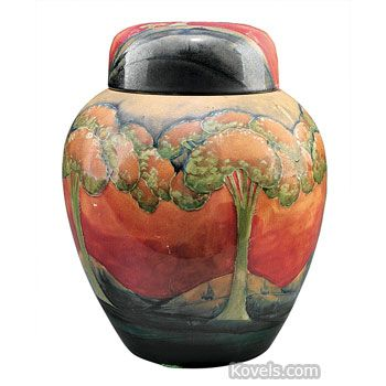 Pottery prices moorcroft How Much