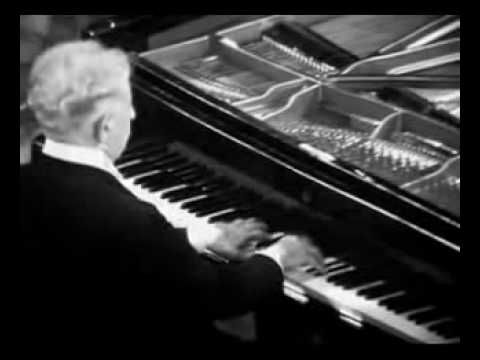 Arthur Rubinstein - Frederic Chopin, Polonesa Heroica Op.53 en La bemol major