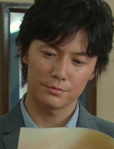 Galileo: Fukuyama Masaharu, Shibasaki Kou. #jdrama
