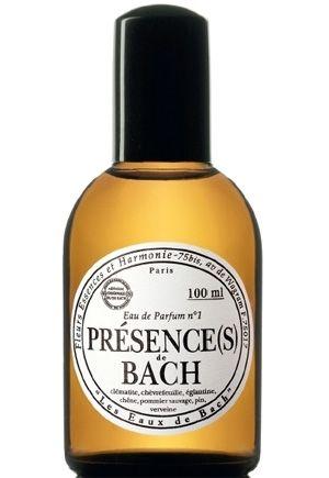 Audace Les Fleurs De Bach Parfum - ein es Parfum für