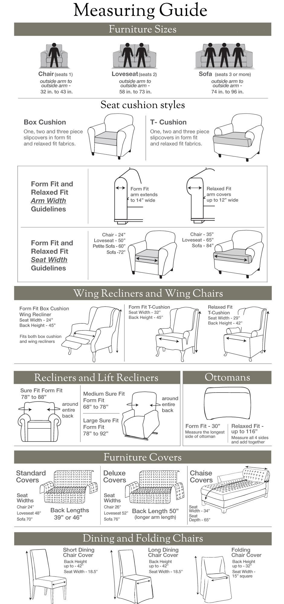Delightful Sure Fit   Ultimate Heavyweight Stretch Suede Separate Seat 2 Cushion Sofa  Slipcovers