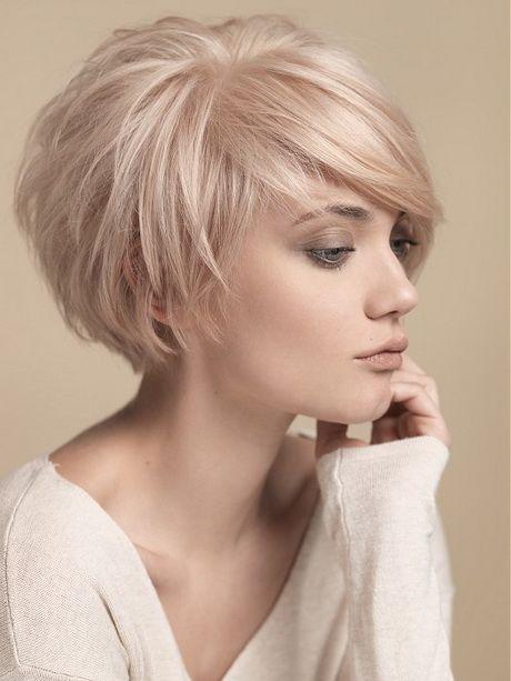 Bobbed Hairstyles 2016 Short Hair Styles Short Wavy Hair Short Thin Hair