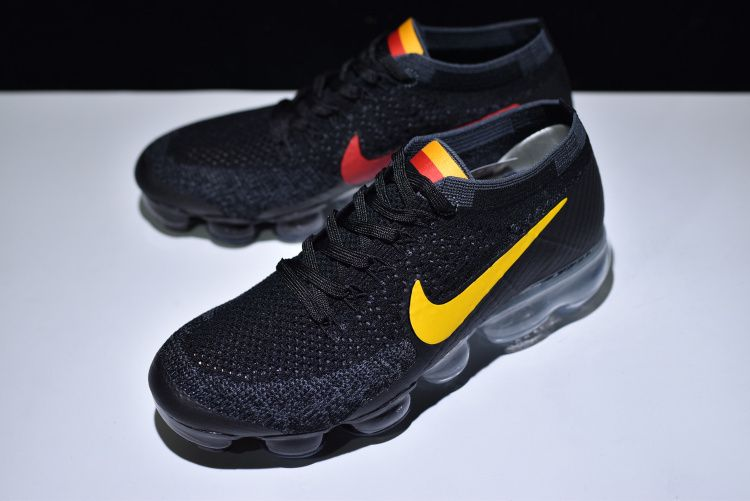 separation shoes 4532c ffaa1 ... coupon code for nike air vapormax flyknit gradient air black 849557 333 nike  air gradient 74a482