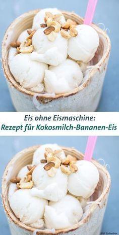 Eis ohne Eismaschine: Selber Eis machen | BR.de
