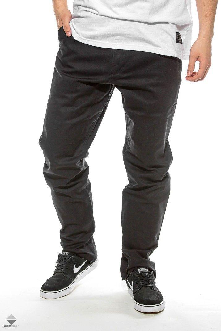 Spodnie Nike Sb Flex Icon Black 836714 235 Nike Sb Mens Outfits Nike