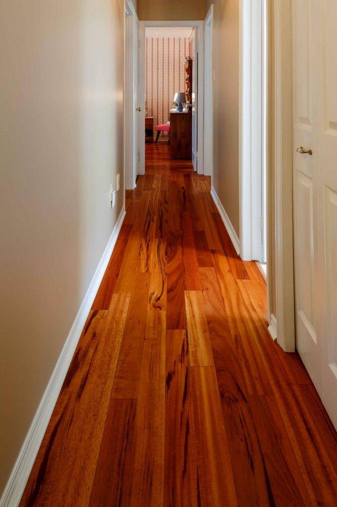 Tigerwood Hardwood Flooring Jans In 2019 Living Room