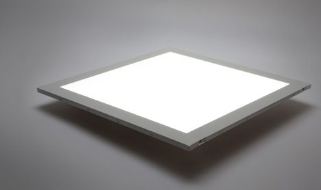 The latest commercial led lighting solutions by ge lighting the latest commercial led lighting solutions by ge lighting mozeypictures Images