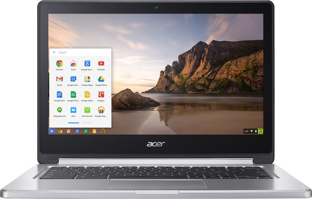 Acer Chromebook R 13 CB5312T/13.3 FHD Touch/M8173C/4GB