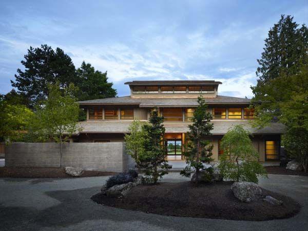 Japanese Inspired House architecture japanese modern house design | japanese style house