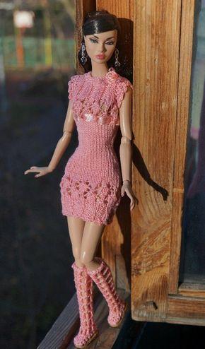 Elizaveta Chemeris | barbies | Pinterest | Barbiekleidung und Puppen