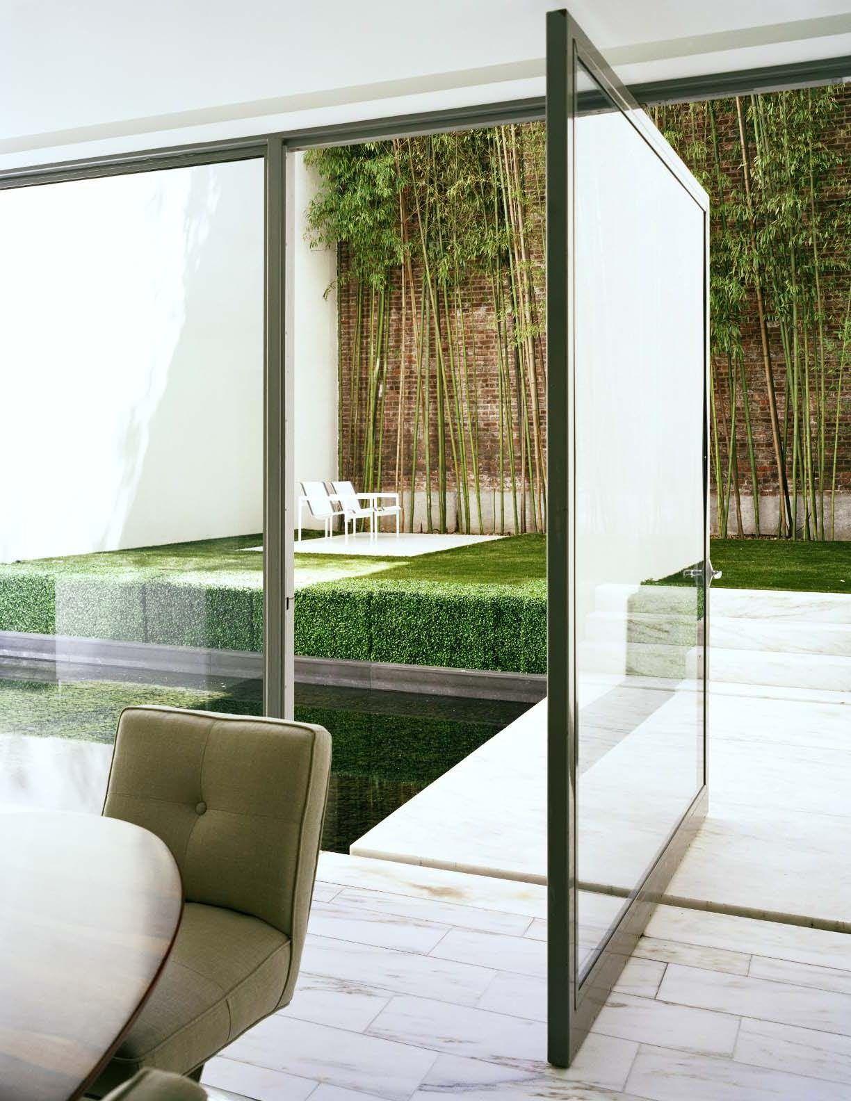 Vote for the Best Outdoor Room in the Gardenista Considered Design Zen Design Garden Door on door gym, door pergola, door art garden, door puzzle, door classic garden,