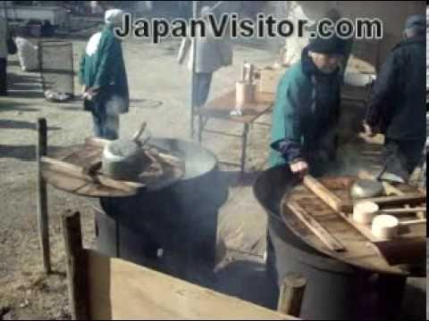 Japan Festivals - January | JapanVisitor Japan Travel Guide