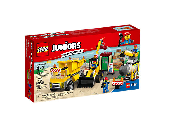 Lego Juniors 10734 Demolition Site Lb Legodimensions Sylvanian Legostagram Lego Christmasshopping Legoland Leg Lego Juniors Lego City Lego Junior Sets