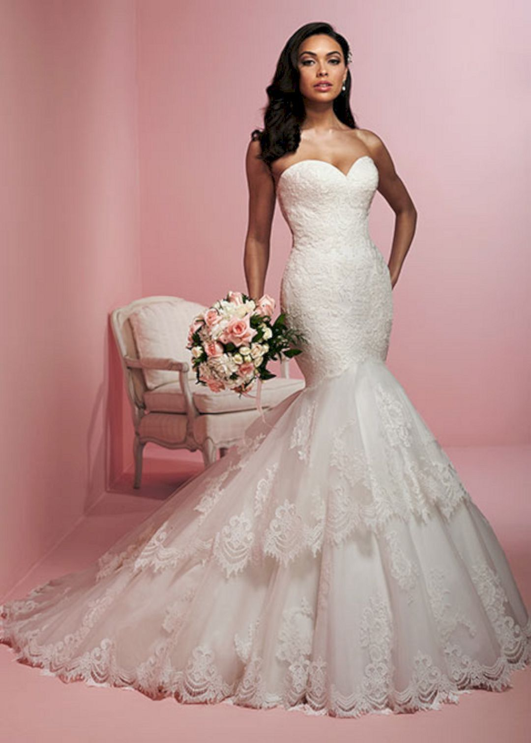 20+ Most Popular Wedding Dresses Ideas Of The Week
