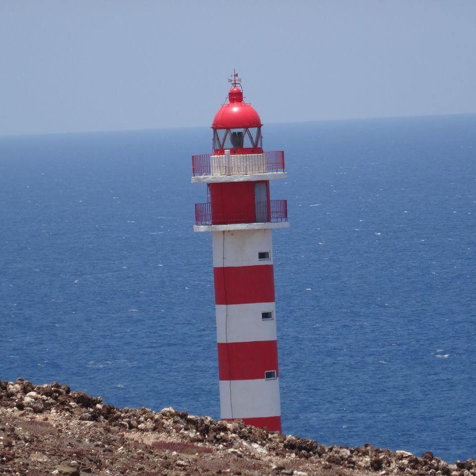 Faro bei Sardina auf #grancanaria
