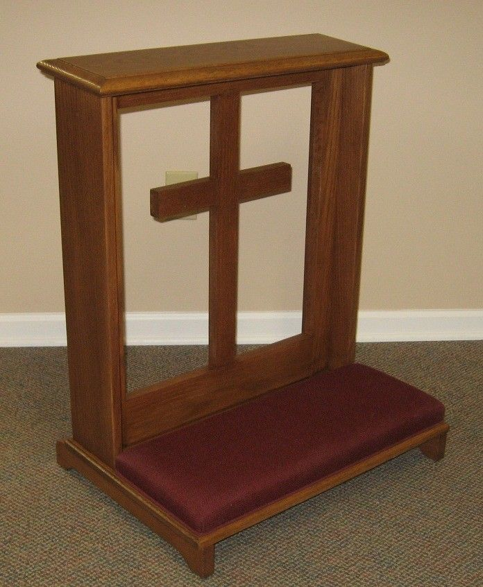 Churchmart Church Furniture Church Chairs Single Prayer Kneeler Http Www