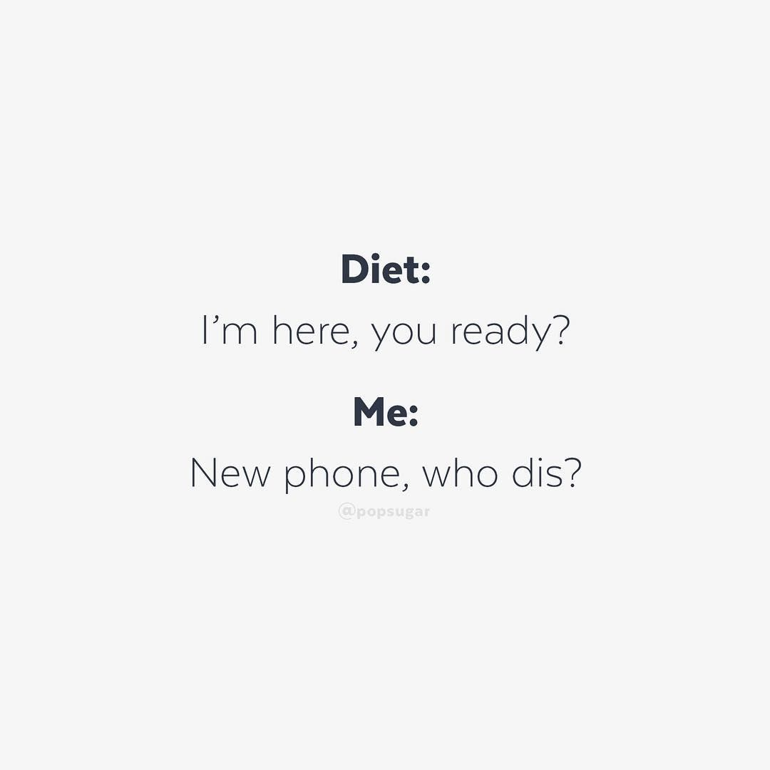 9 Relatable (and Hilarious) Fitness Quotes To Set As Your Phone Background