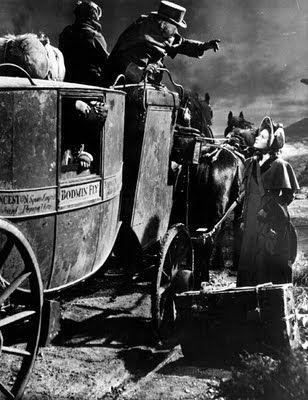 'JAMAICA INN' (1939): dir. Alfred Hitchcock with Charles Laughton, Maureen O'Hara and Robert Newton     ✫ღ⊰n