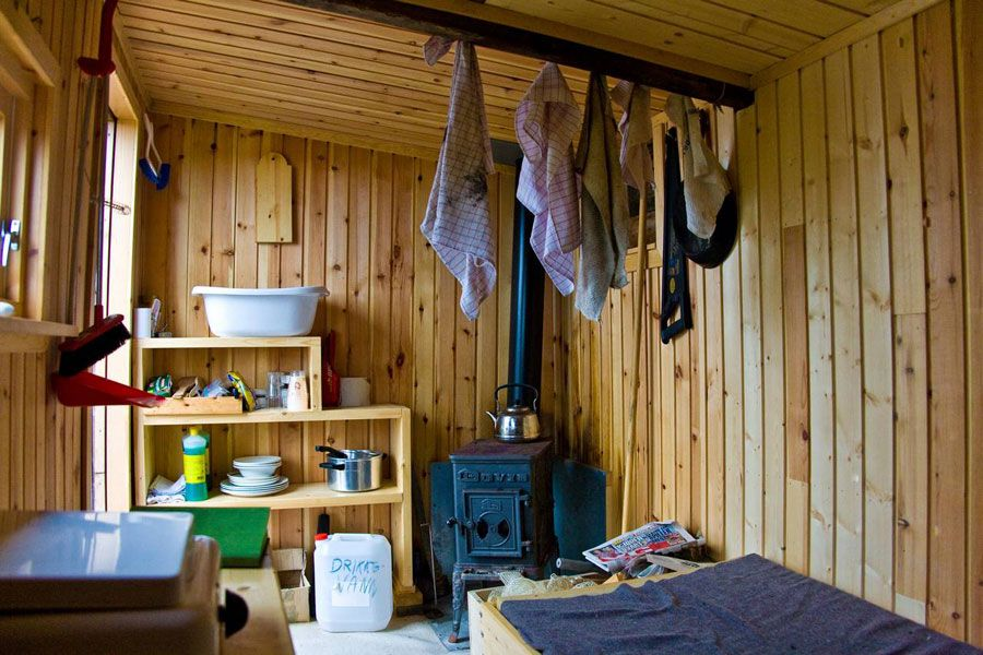 Norwegian Trapper Cabin Tiny House Swoon Tiny House
