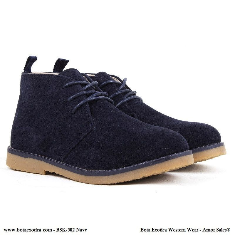 BSK-502 - Zapatos para Ninos