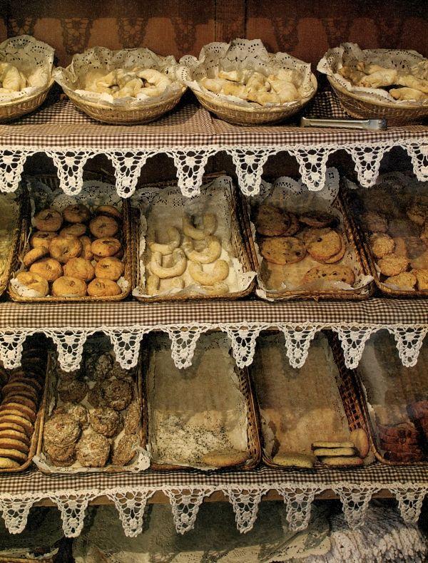Dulces Hebreos Tafona Da Herminia Riquisimos Postres Gourmet Comida Gastronomia