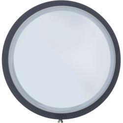 Photo of Bega 33523 LED Wand- oder Deckenleuchte, silberner Begabega